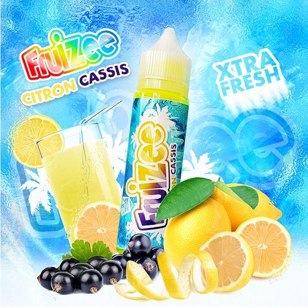Citron Cassis