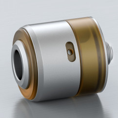 Le Turbo RDA 22