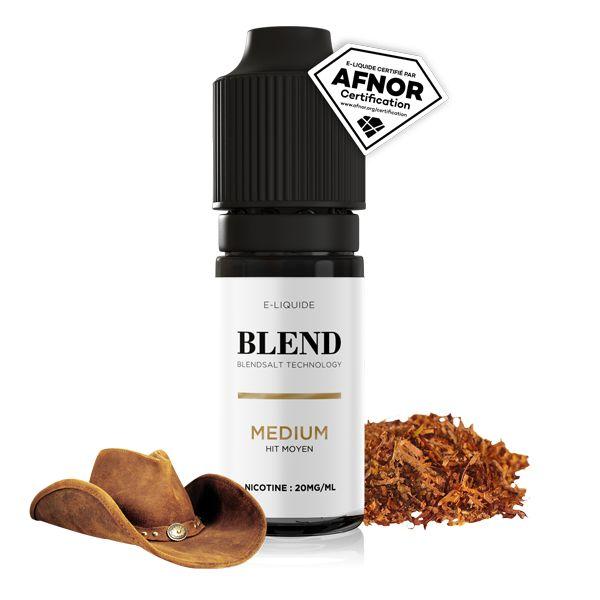 Blend Medium
