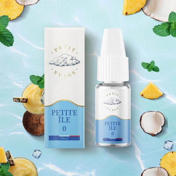 Petite Île 10 ml