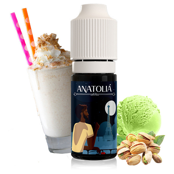 Arôme Anatolia Co