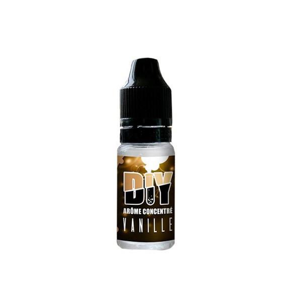 Vanille - Revolute - 10 ml