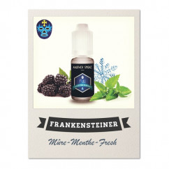 Frankensteiner - The Fuu - 10 ml