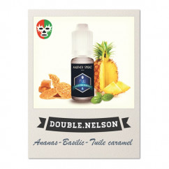 Double Nelson - The Fuu - 10 ml