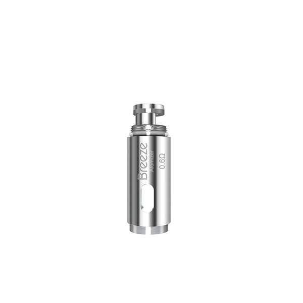Résistance Pod Breeze Atomizer Aspire