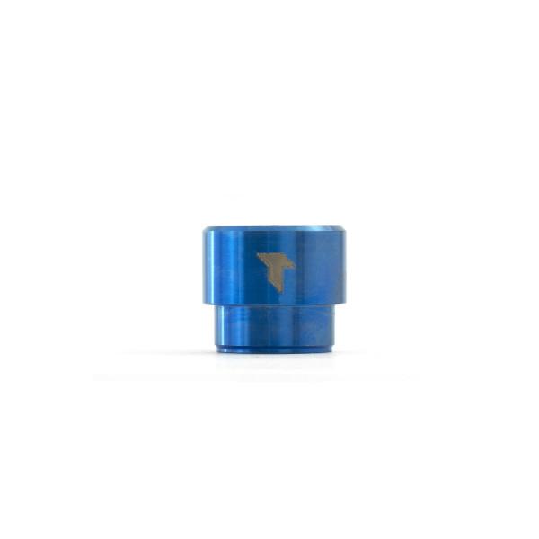 Drip Tips 810 Titanide Leto bleu