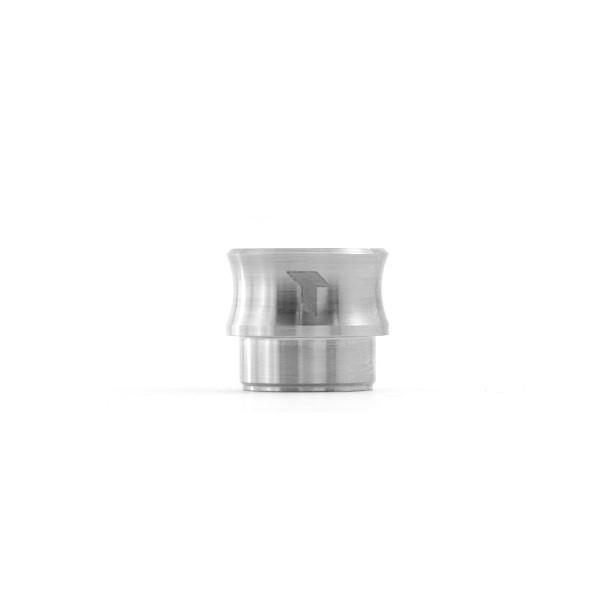 Drip Tips 810 Titanide Leto Curve titane