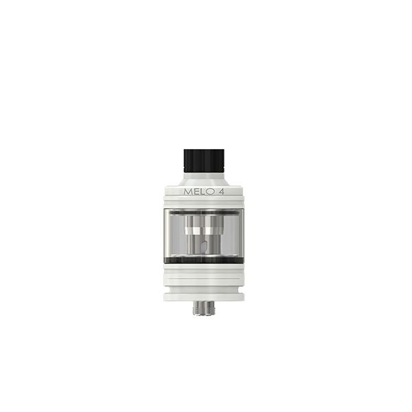 Clearomiseur Melo 4 D25 Eleaf blanc