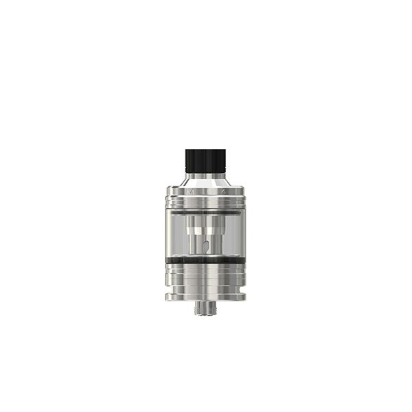 Clearomiseur Melo 4 D25 Eleaf inox