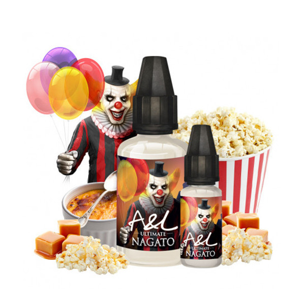 Arôme Nagato Ultimate 30ml